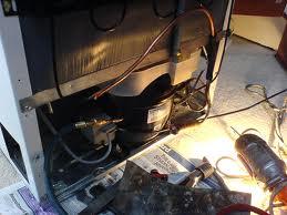 Refrigerator Repair Newton